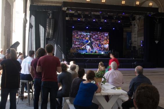 2014 iFest Boston