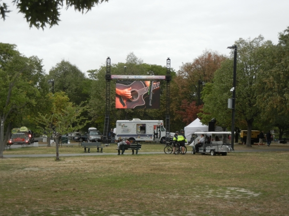 2014 MixFest Boston