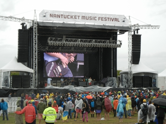 2014 Nantucket Music Festival