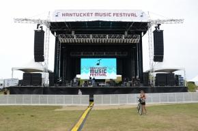 2014 Nantucket Music Festival