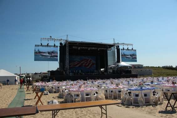 2014 Boston Pops on Nantucket