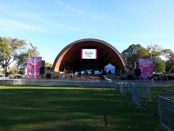 2016 MixFest Boston