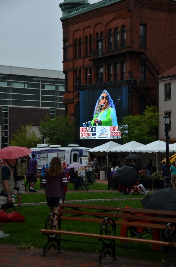 2018 Springfield Jazz and Roots Festival2018 Springfield Jazz and Roots Festival