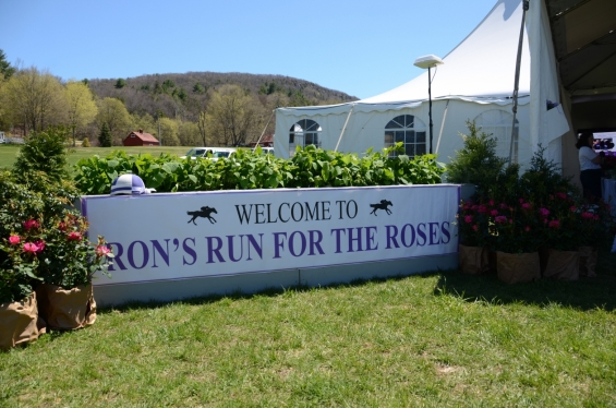 2015 Ron's Run For The Roses