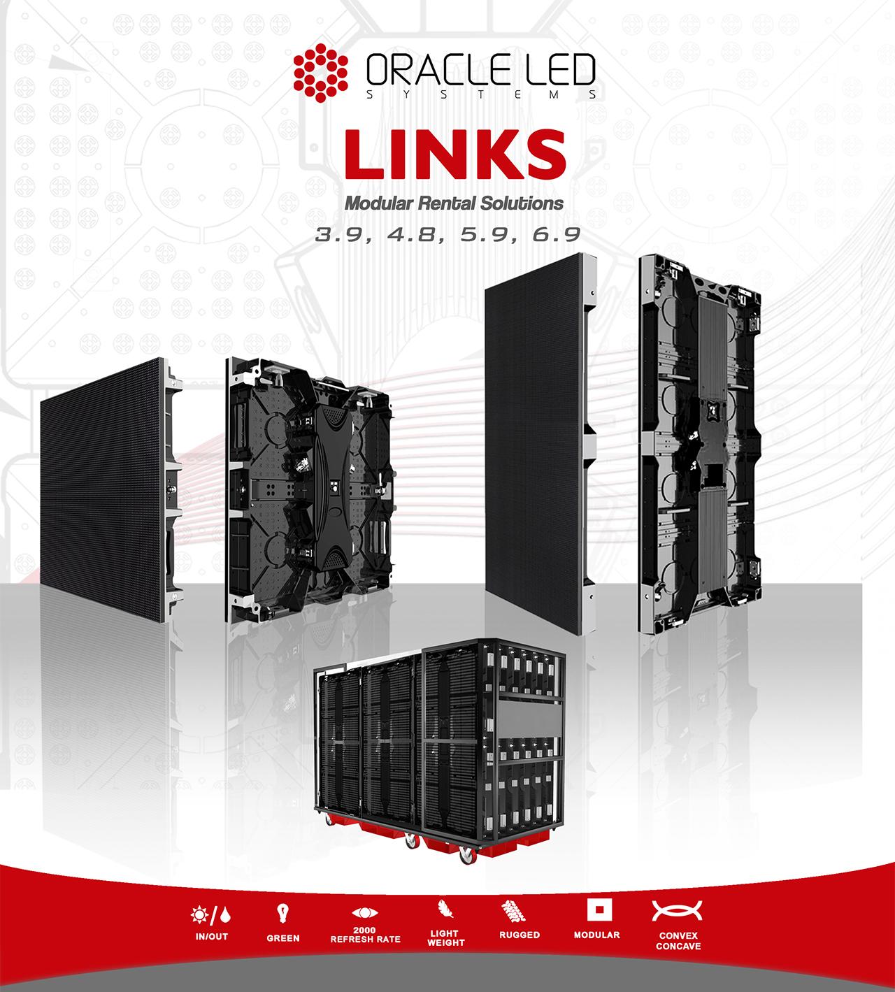 Oracle Links